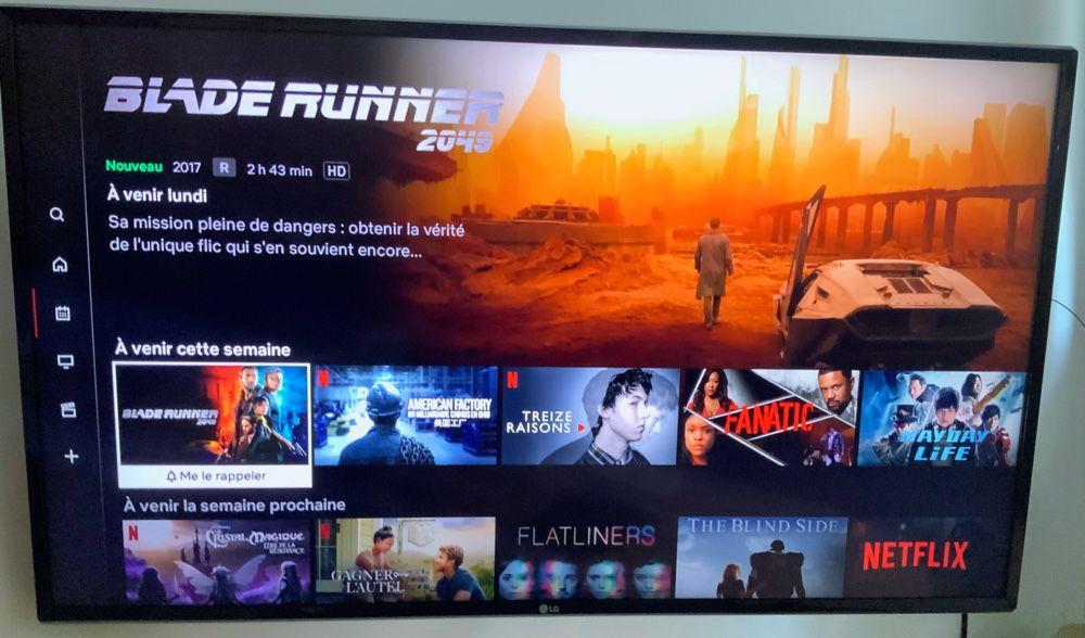 Netflix annonce ses programmes à venir   iGeneration