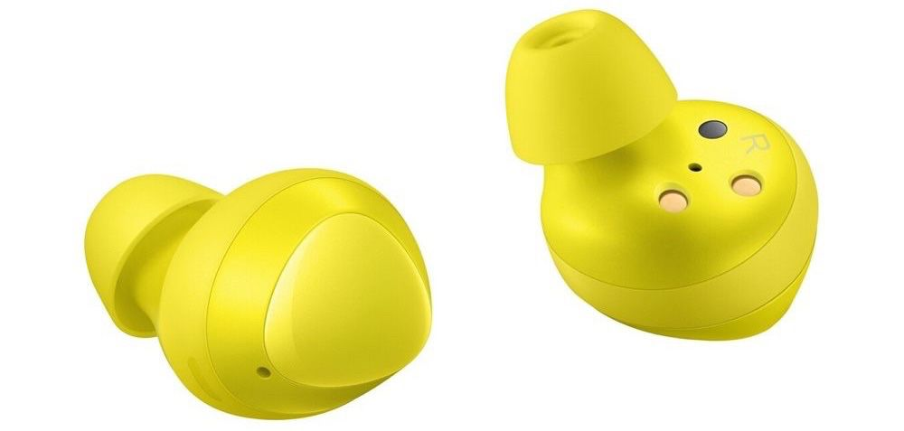 Pour Consumer Reports, les Galaxy Buds mettent une claque