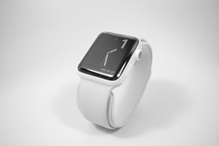 Ming-Chi Kuo : il y aura bien une AppleWatch Series 5 cette année