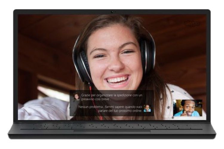 Skype Translator : Microsoft utilise aussi des oreilles humaines