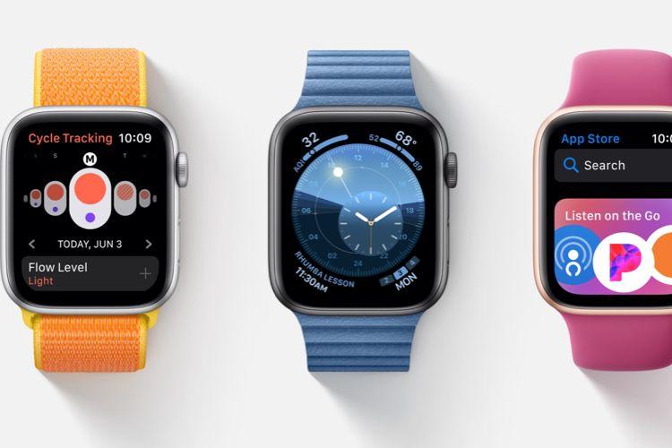 Les ventes de montres connectées progressent, Apple devance Samsung et Fitbit
