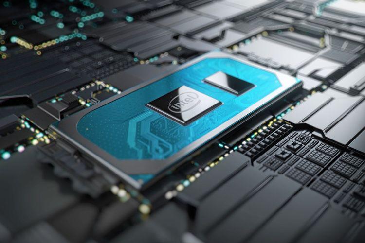 Intel détaille ses premiers processeurs de 10e génération