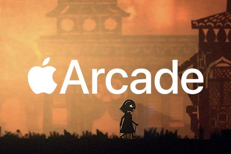 Apple Arcade : le programme de bêta interne dévoile le service de jeux d'Apple