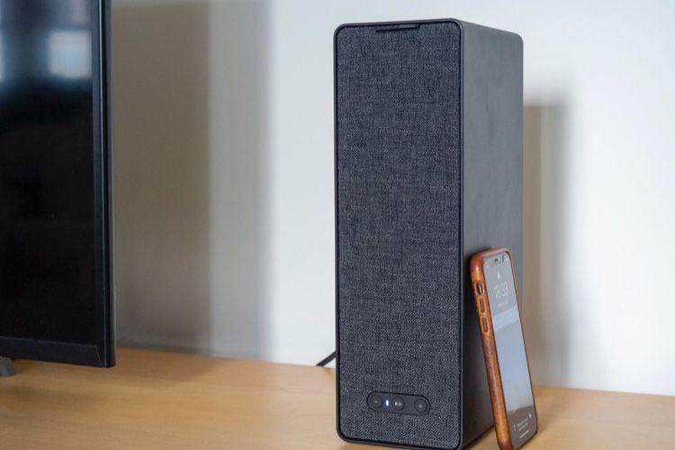 DIY : démonter une Symfonisk IKEA-Sonos pour ajouter AirPlay 2 à une ancienne enceinte