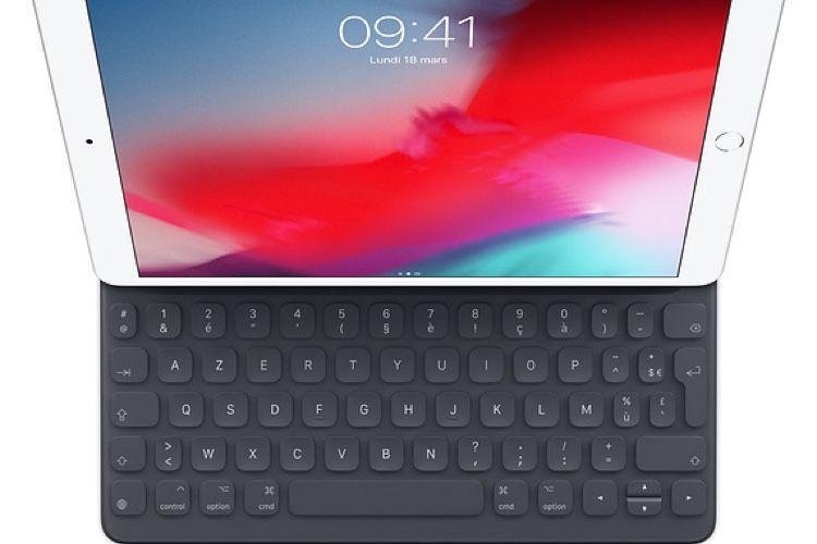 iPad Air 2019/iPadPro 2017 : de bonnes promos sur les accessoires