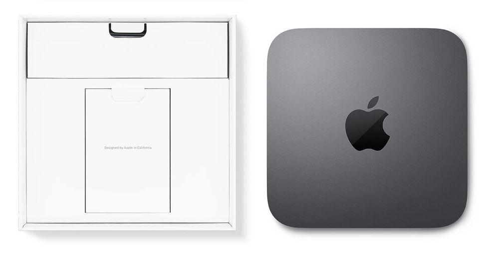 Neufs ou reconditionnés : des Mac mini à prix plus bas