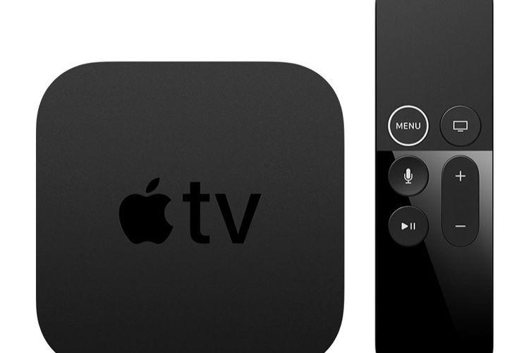 Des promos sur les AppleTV 4K