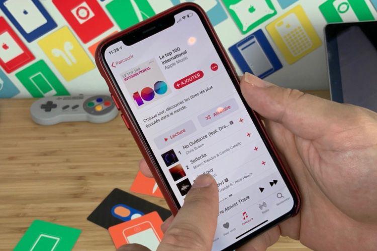 Apple confirme : «Mastérisé pour iTunes» devient «Apple Digital Master»