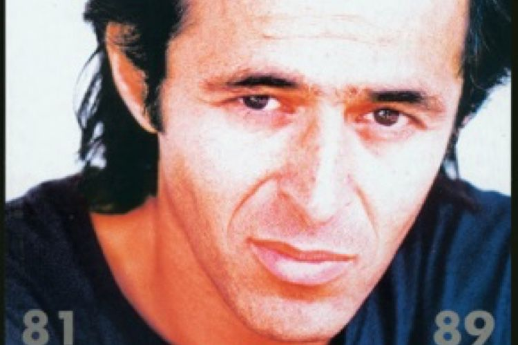 Streaming : Jean-Jacques Goldman ne marche plus seul