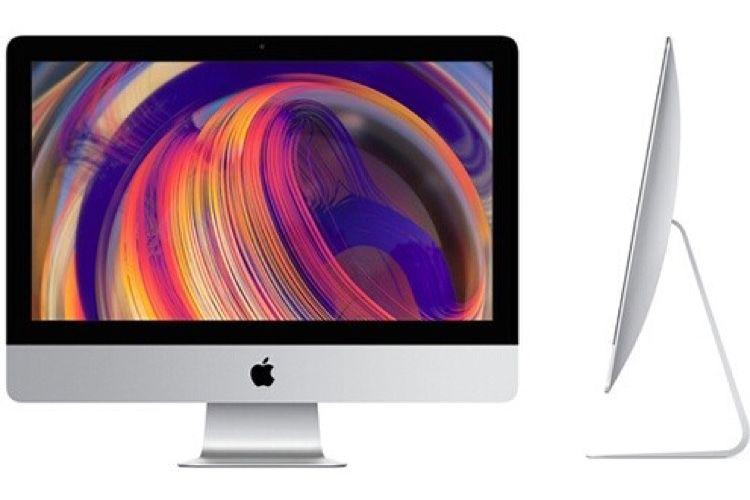 Promos sur des iMac 2019 sur-mesure et sur le MacBookAir Retina True Tone