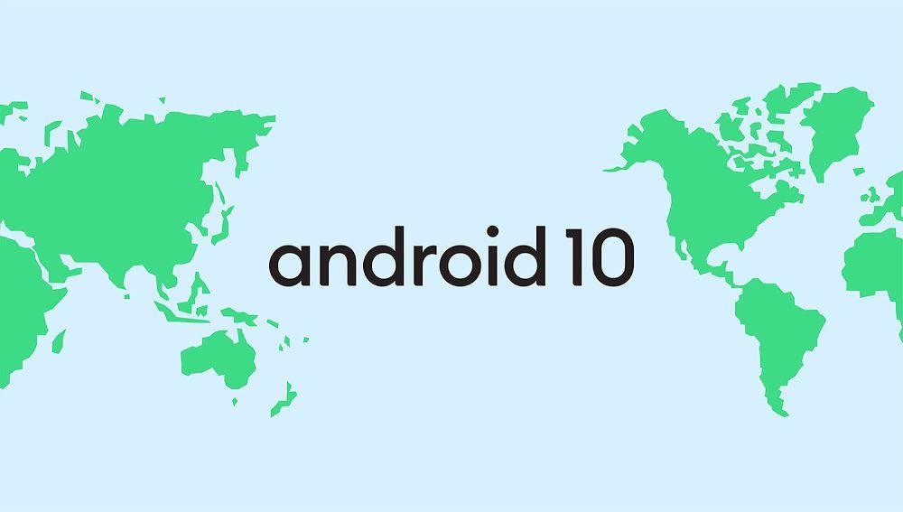 Android 10 s'appellera Android 10 : les gâteaux et les sucreries, c'est fini