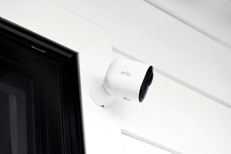 L'Arlo Ultra sera compatible HomeKit en fin d'année
