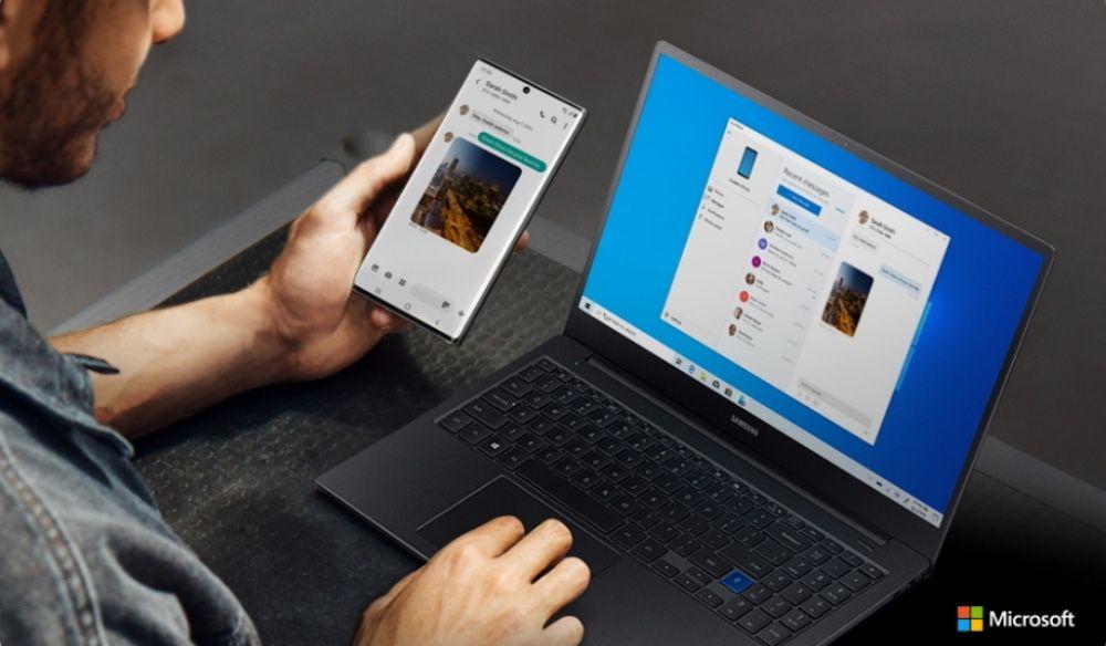 Samsung dévoile le Note 10 | ICI