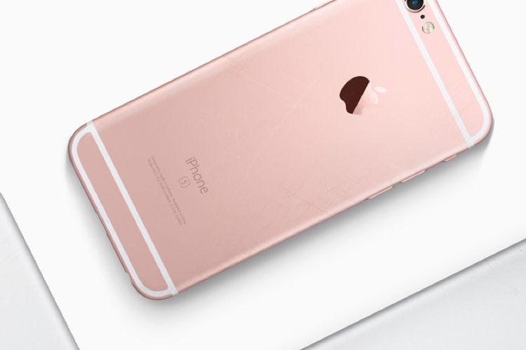 Apple va encore durcir ses conditions de reprise des iPhone