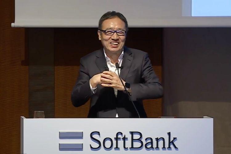 iPhone 2019 : le président de SoftBank suggère un lancement le 20 septembre