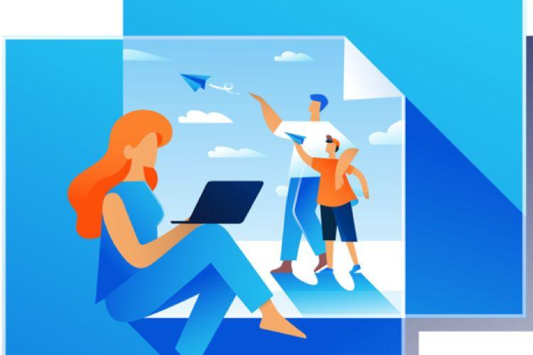 Acronis True Image 2020 s'adapte aux sauvegardes sur portables