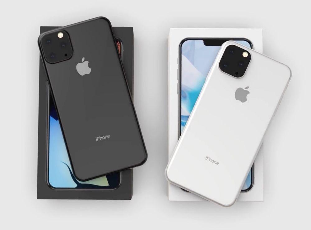 mg fadaa1cc d9b0 44ba bf90 w1000h738 sc - iPhone 2019: verde, mas mais emblema iPhone de volta? - iGeneration