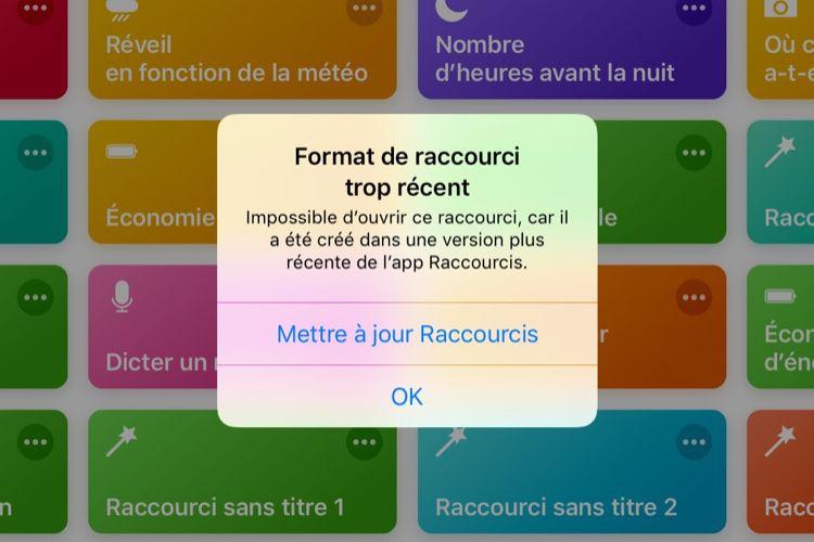 La sortie décalée d'iPadOS13 posera problème pour quelques apps