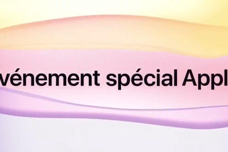 video en galerie : Une pub Apple sur YouTube pour inciter à regarder le prochain keynote