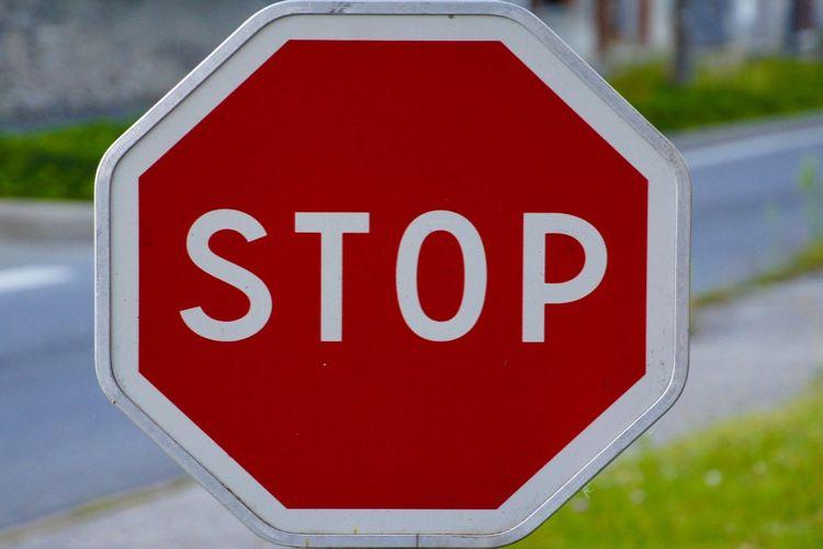 Plans sait afficher les feux 🚦 et les stop