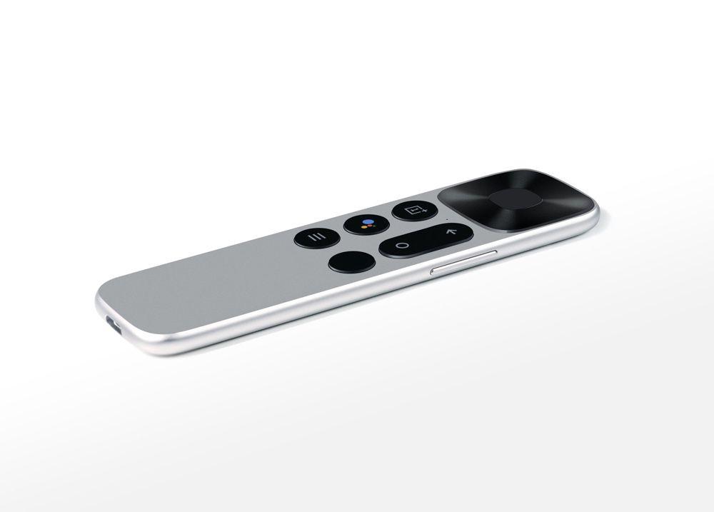 Une télécommande Siri pour le OnePlus TV