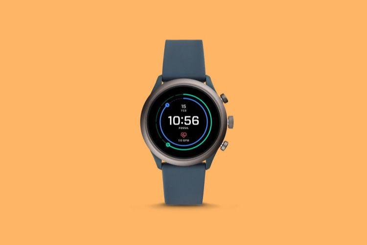 Avec Fossil, Google a hérité d'un mouvement hybride… pour équiper la Pixel Watch?