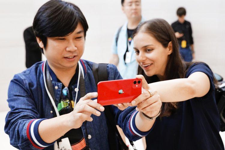 L'iPhone 11 Pro ferait un meilleur démarrage que le 11 aux États-Unis