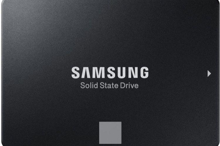 Promo : un SSD Samsung 1To à 100€