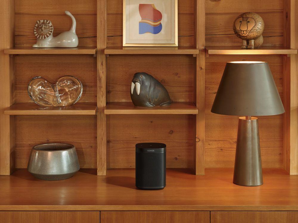 La nouvelle enceinte portable Bluetooth de la marque — Sonos Move