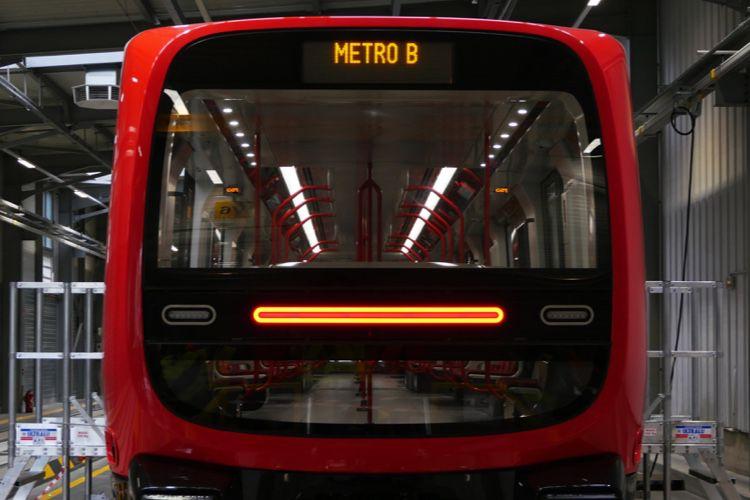 Métro de Lyon : la 4G arrive à quai