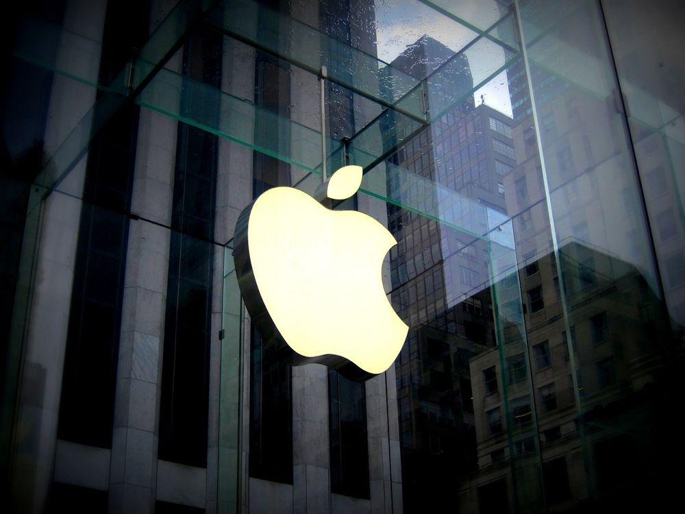 Apple va sortir les griffes à Luxembourg