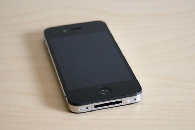 iPhone 12: un design inspiré de l'iPhone 4?