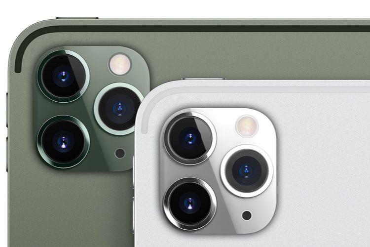 image en galerie : Concept: un nouvel iPadPro inspiré par l'iPhone11Pro