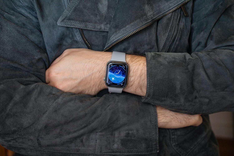 Revue de tests de l'AppleWatch Series5 : l'écran qui change tout
