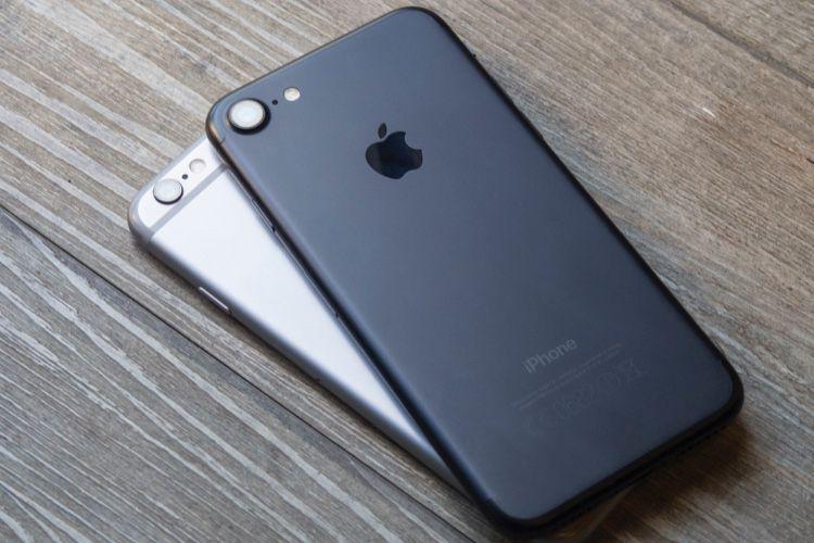 Les iPhone6s, 7 et XS toujours en vente à des tarifs inférieurs