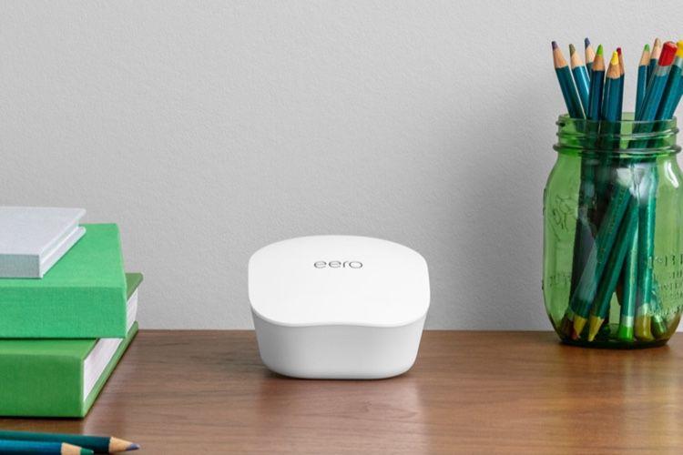 Wi-Fi maillé: Amazon va apporter les nouveaux eero en Europe