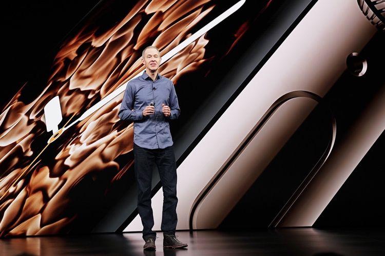 Jeff Williams : le potentiel santé avec l'AppleWatch n'était pas évident au départ