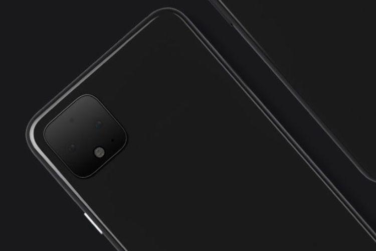 Le Pixel 4 va creuser l'écart pour les photos de nuit