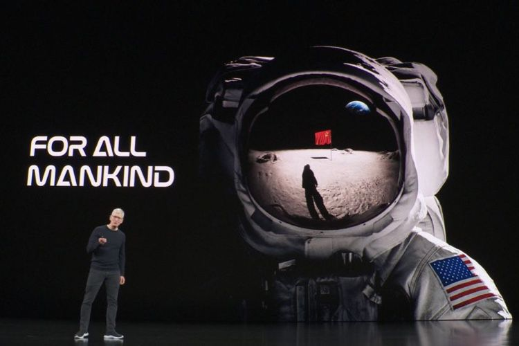 Les appareils compatibles avec le contenu HDR et Dolby Atmos d'AppleTV+