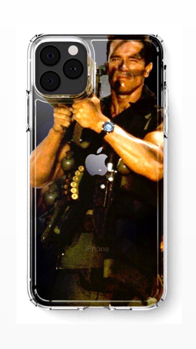 Les blagues sur l'iPhone 11 Pro font leur trou | MacGeneration
