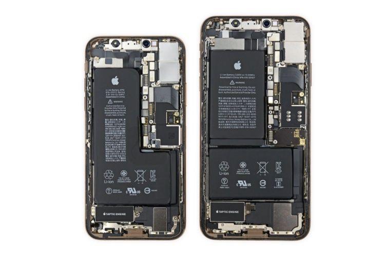 La fonction de bridage des performances arrive sur les iPhoneXR, XS et XSMax avec iOS13.1
