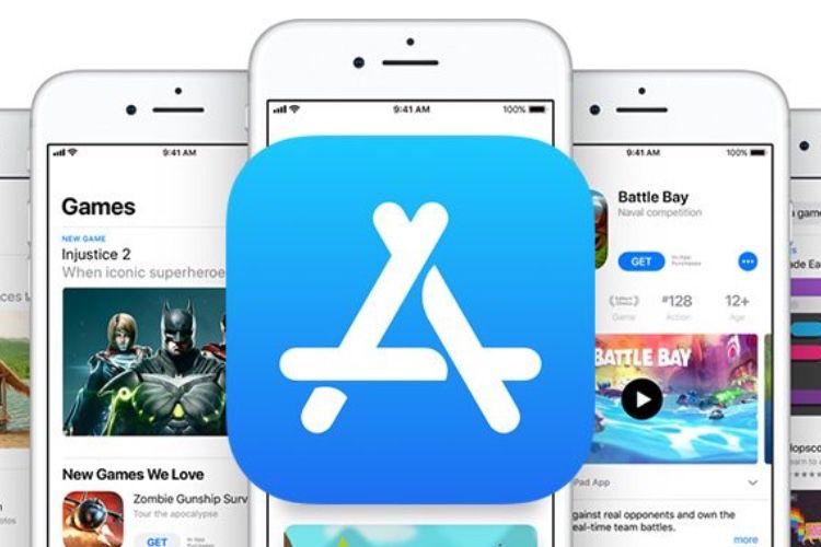 Apple a ajusté l'algorithme de recherche de l'AppStore qui favorisait ses propres applications