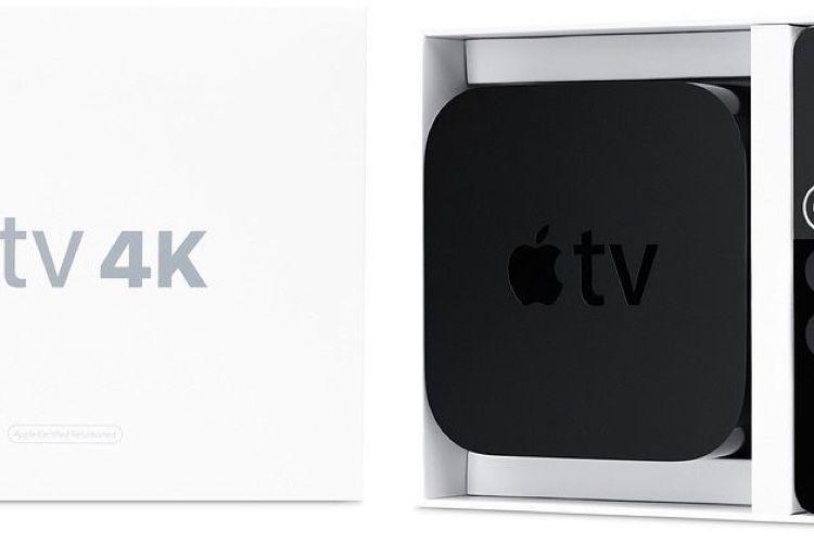 """Refurb : AppleTV 4K pour Apple Arcade à 169€, iPadPro 11"""" à 759€"""