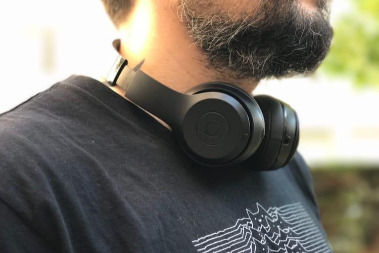 Le partage audio d'iOS13 se fera avec tous les Beats W1