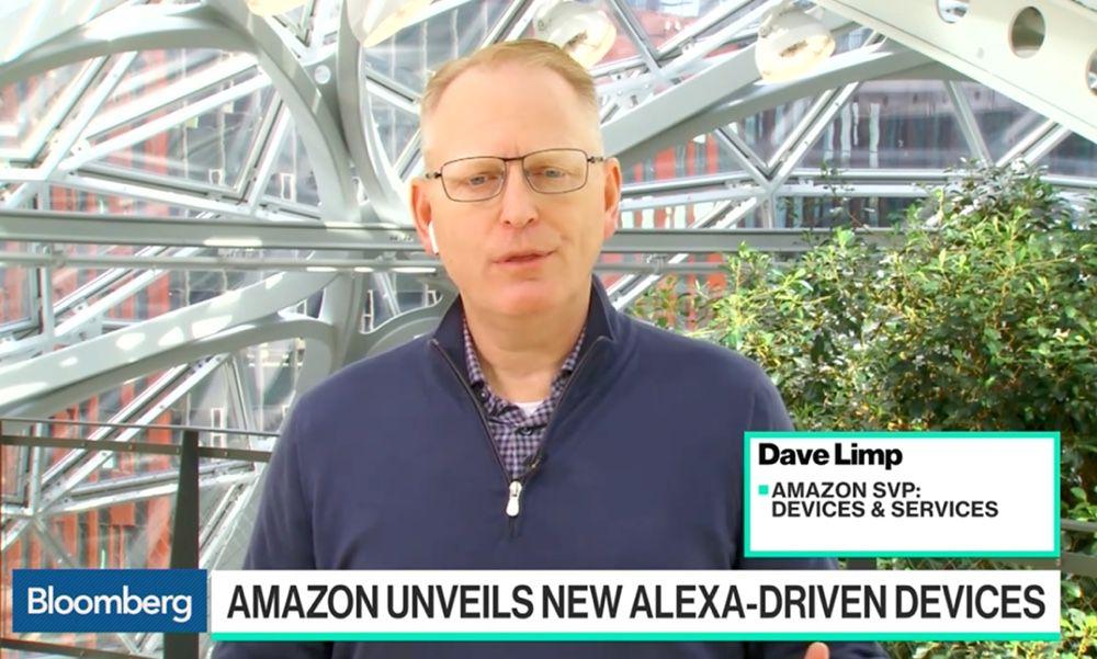 Quand Amazon utilise les AirPods pour parler des Echos Buds