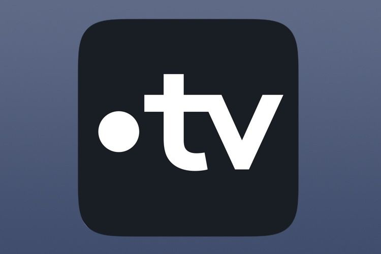 Service minimum pour l'app France.tv sur l'Apple TV