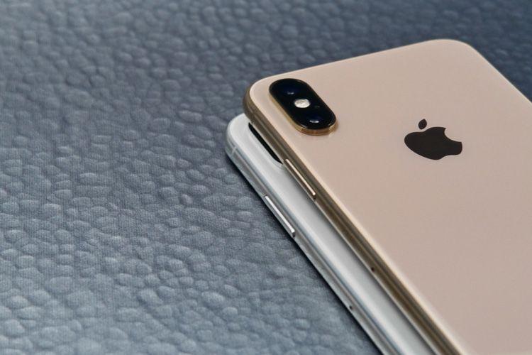 L'iPhone XS encore en promo à 849€