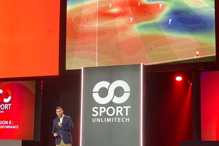 Sport Unlimitech: l'innovation dans le sport au cœur d'un festival
