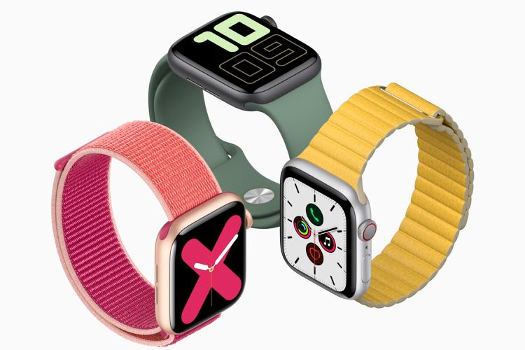 Apple Watch Series 5 : une autonomie décevante ?
