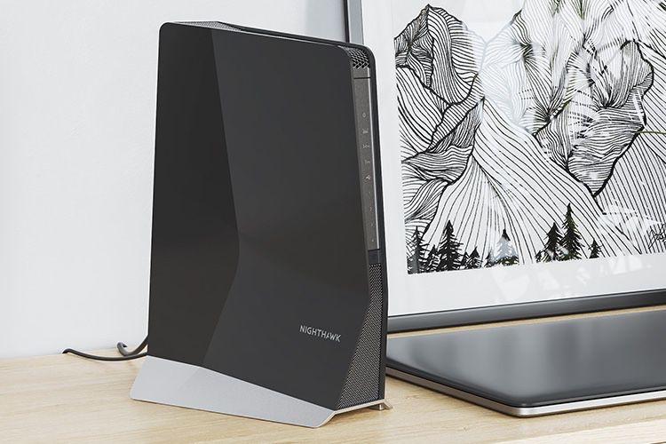 Netgear lance un répéteur maillé Wi-Fi 6
